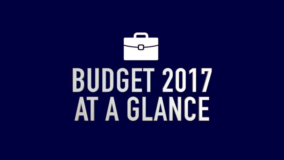 Budget Speech 2017: How does it affect you