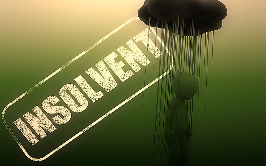 Eight grounds for Insolvency: Be aware!