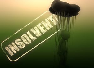 According to South African law, there are eight grounds for insolvency.
