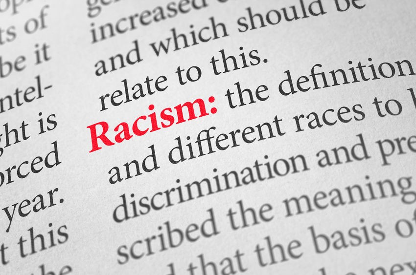 How Labour Law treats racism in the workplace