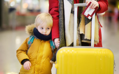 Tourists coming to SA will benefit from relaxed travel requirements for children
