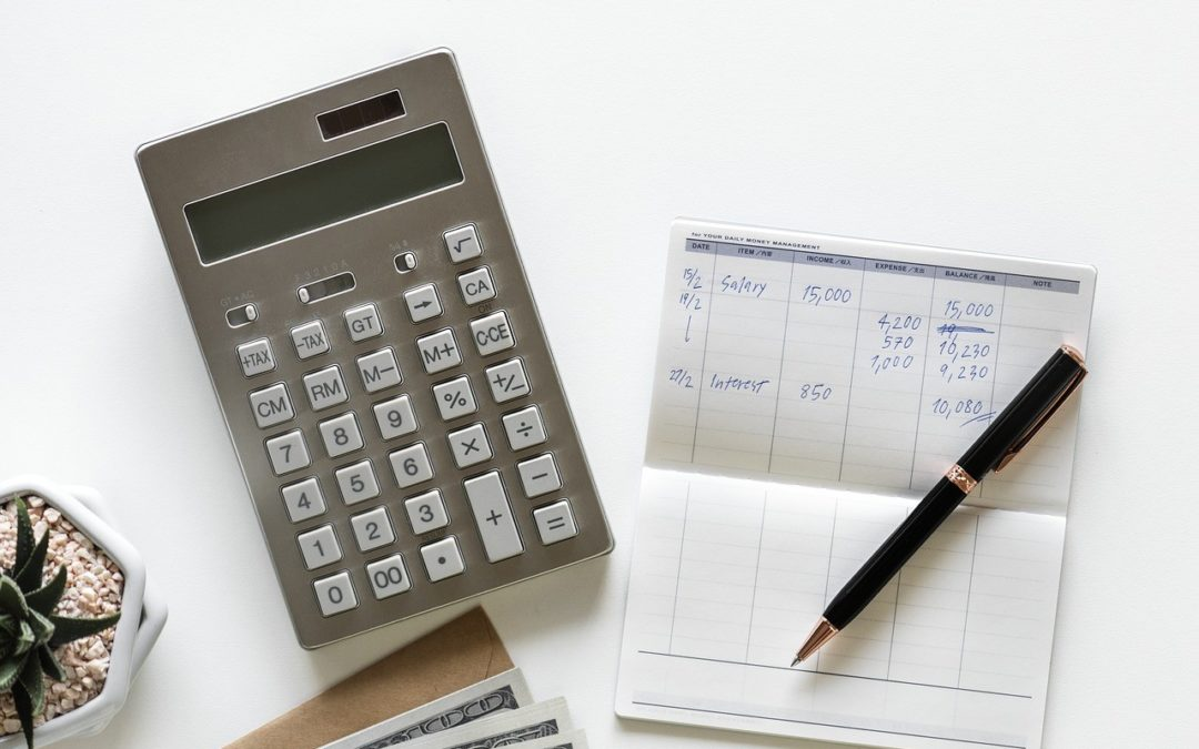 Unlawful deductions from an employee's salary