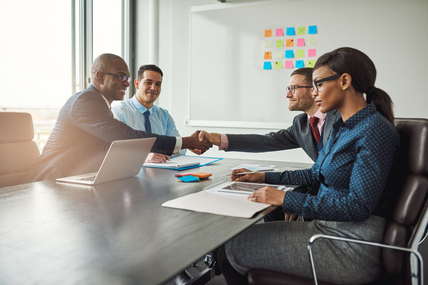 The importance of having a proper shareholders agreement