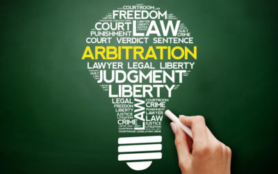 Arbitration: cheaper, better, faster?