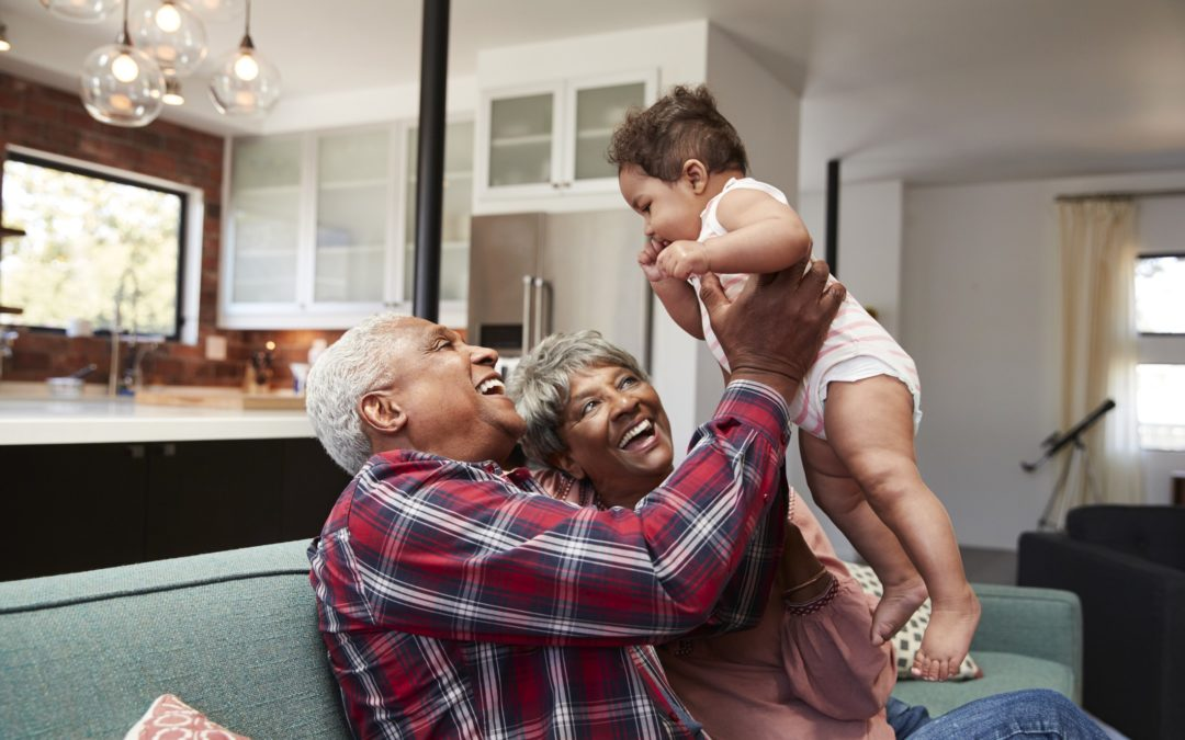 Grandparents and child maintenance – is there a duty?
