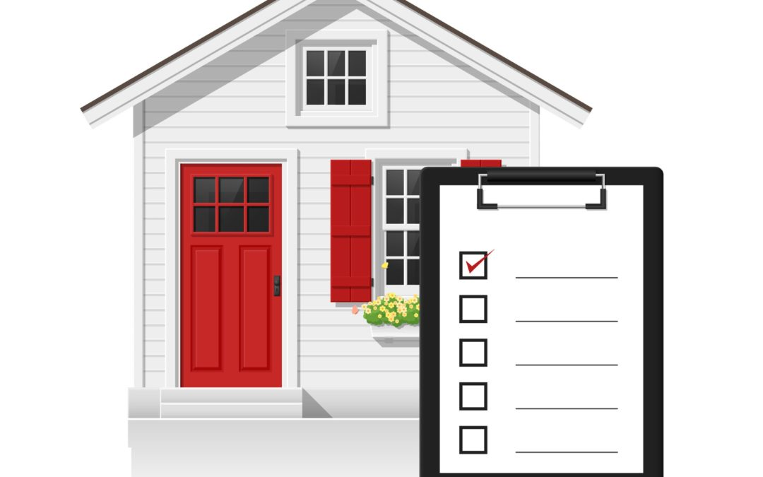 What Compliance Certificates do I need when selling my house?
