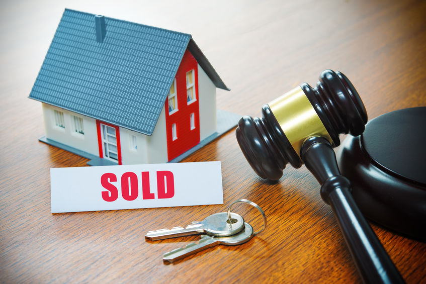 Is buying property on auction a good idea?