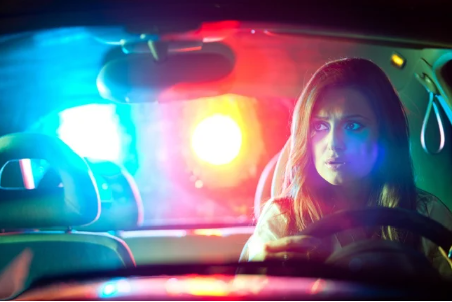 Driving under the influence – a sobering thought