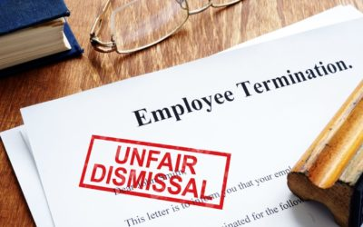 Unfair labour practices in the workplace